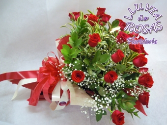 San Valentín – Febrero 14