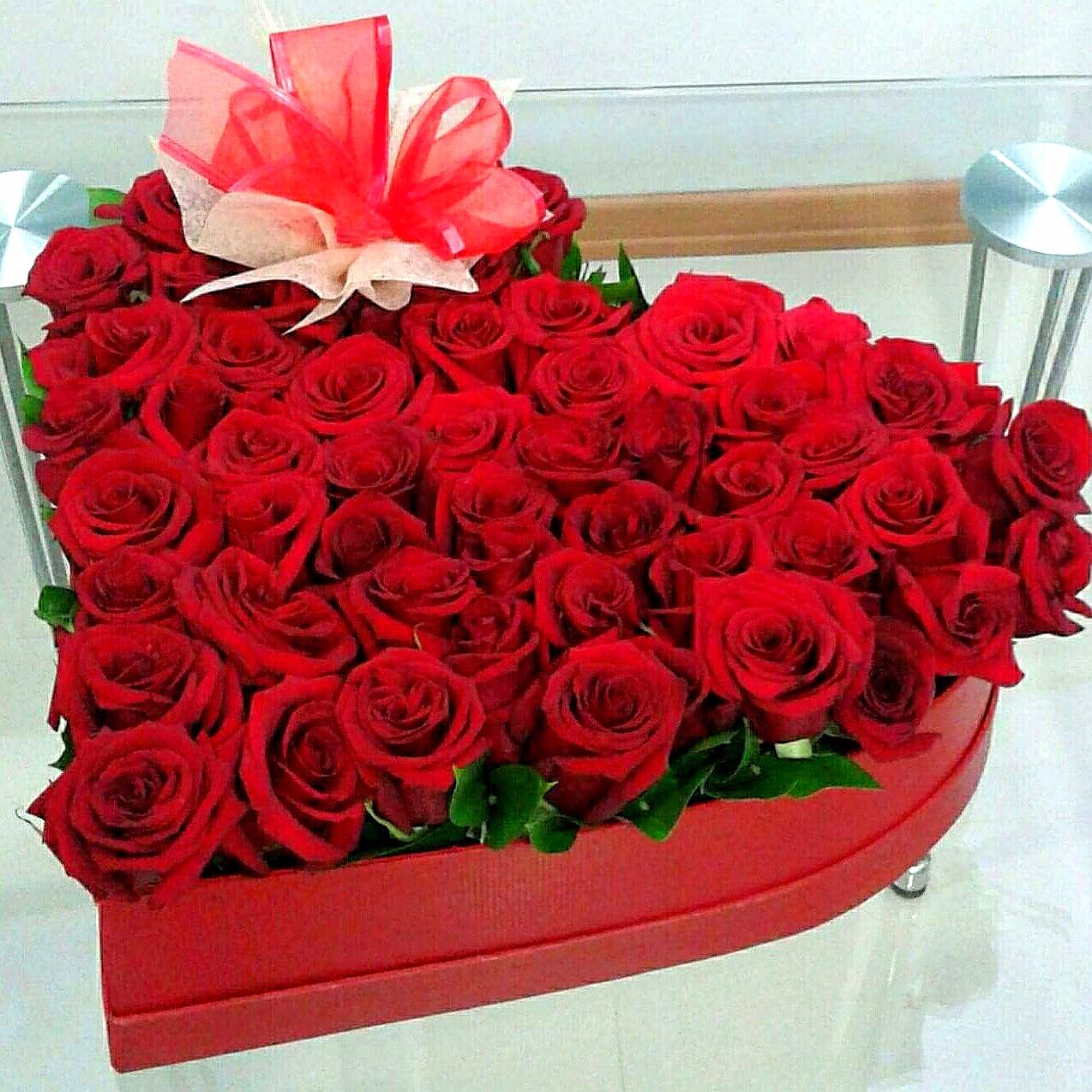 Corazón Rosso